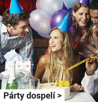 Dospela party